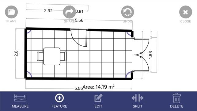 floor plan app on the app store
