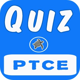 PTCE Pharmacy Tech Exam Prep