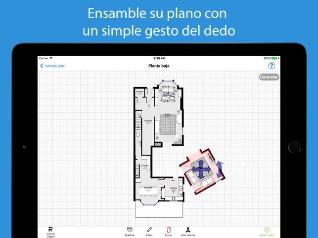 Aplicacion para hacer planos es una aplicacin para la for App para hacer planos
