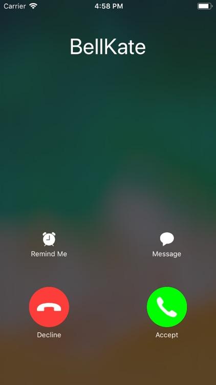 Fake Call Gwanho Kim Call By false