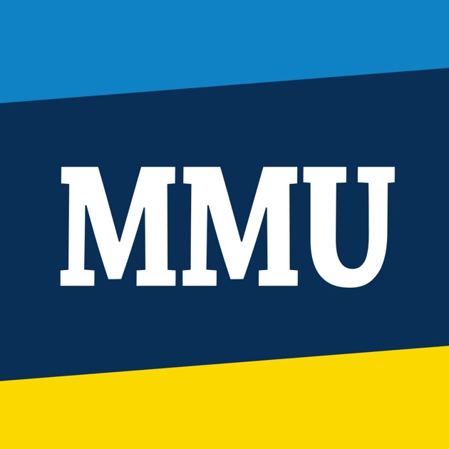 Mount mercy university on the app store for Mercy mount