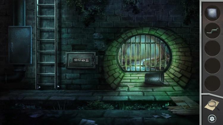 Prison Escape Puzzle screenshot-3