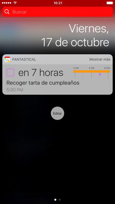 download Fantastical 2 para iPhone apps 4