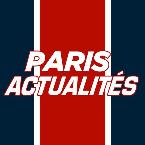 Paris infos en direct