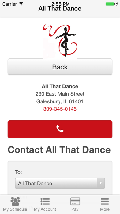 点击获取All That Dance