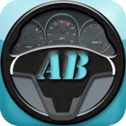 Alberta Driver Test Prep icon