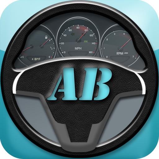 Alberta Driver Test Prep
