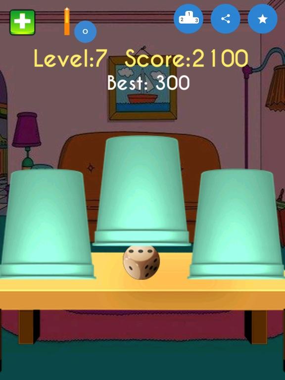 Dice In Cup screenshot 6