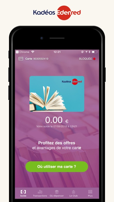download MyEdenred apps 2