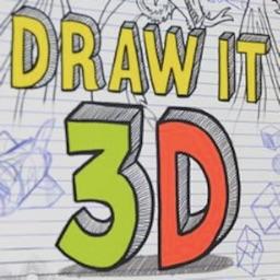 3D DRAW IT