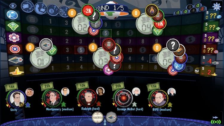 Stockpile Game screenshot-5