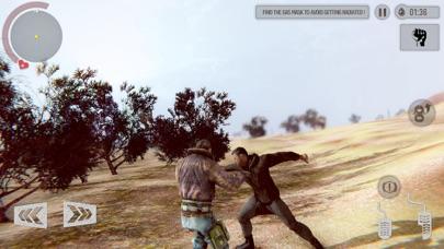 荒野の最後の日のおすすめ画像3