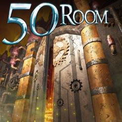 Escape game 50 rooms 2 level 14