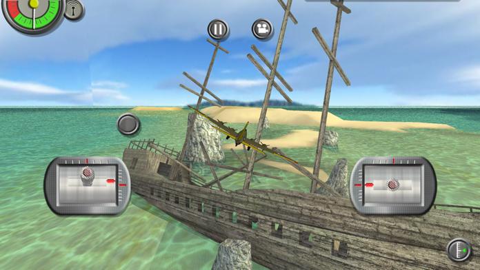 Rc Plane 2 Screenshot