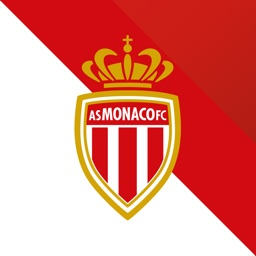 AS Monaco Apple Watch App