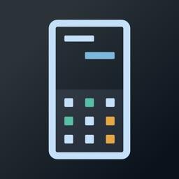 Scientific - A Better Calculator