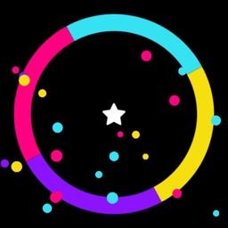 色彩大作战-益智游戏单机小游戏