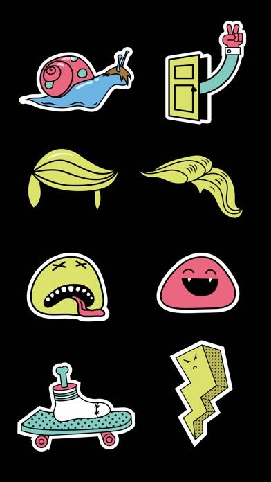 Slader Stickers!