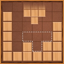 Block Puzzle Wooden Dash
