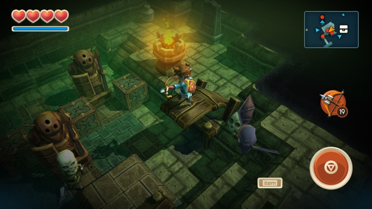 Oceanhorn ™ screenshot-3