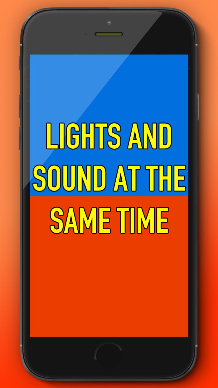 Police Lights & Sirens Pt. Screenshot
