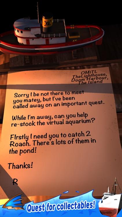 Fish! screenshot-3