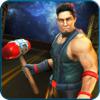 Hammer Hero Fighter