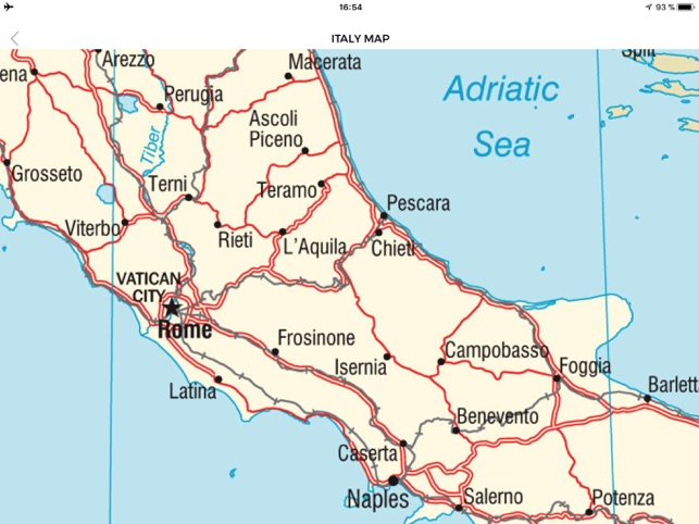 Italy Travel Guide Offline on the App Store