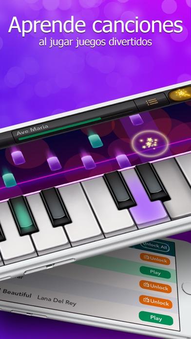 download Piano - Canciones y notas apps 4