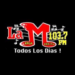 La M 103.7 FM