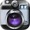 Fisheye Pro - LOMO Lens Camera