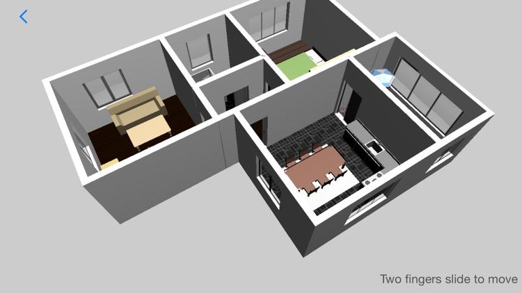 House Design Lite screenshot-3