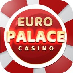 Casino Palace Euro Online