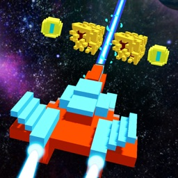 Galaxy Escape - Attack Shooter