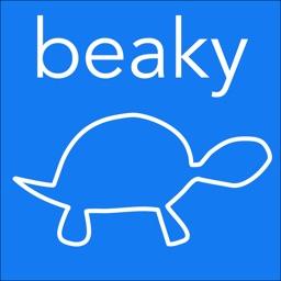Beaky B2B