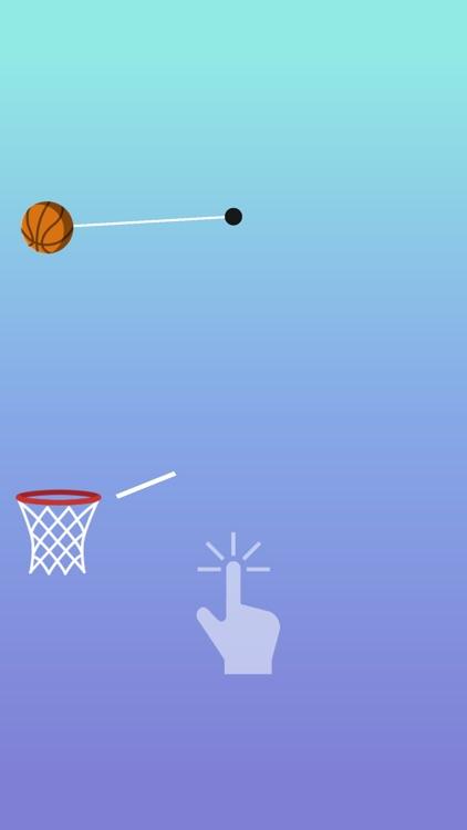Swing Swish screenshot-0