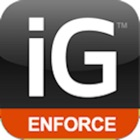 iG Enforce icon