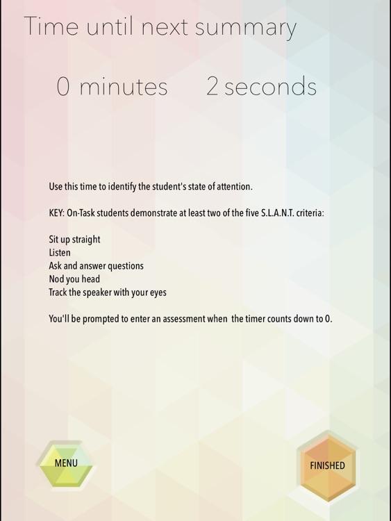 Time on Task screenshot-3