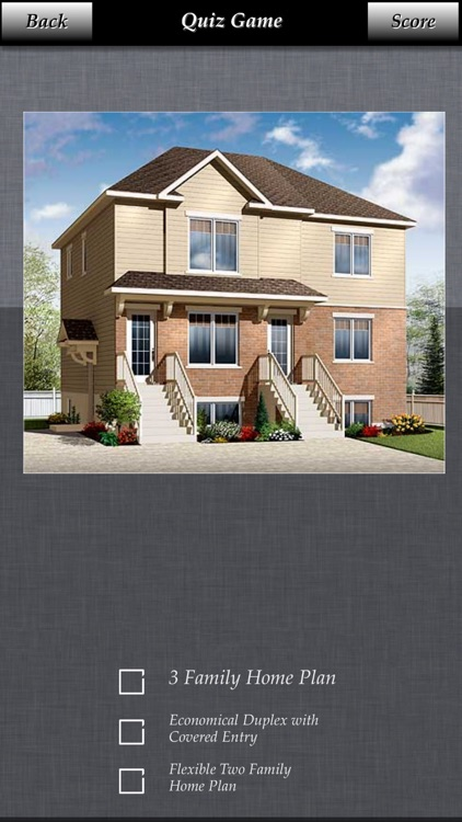 MultiFamily - House Plans