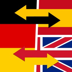 German Dictionary – Translator