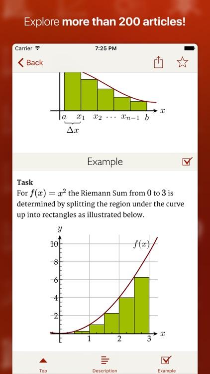Math Interactive screenshot-4