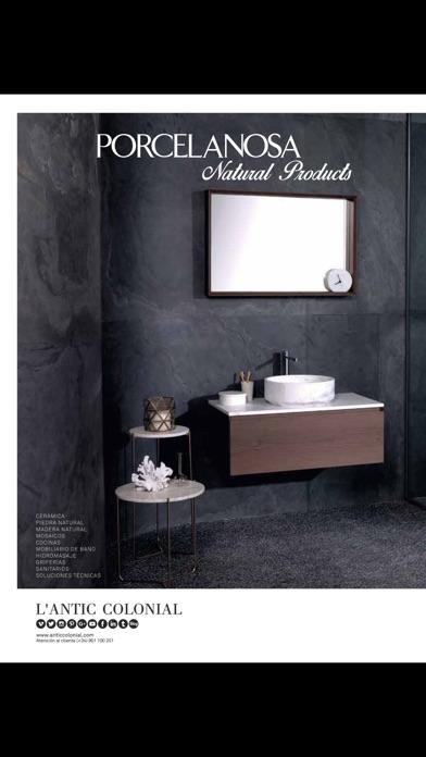 México Design Magazine screenshot 2