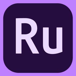 Adobe Premiere Rush CC Photo & Video app