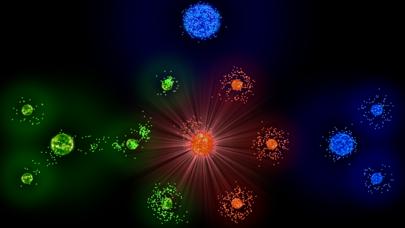 Screenshot from Auralux