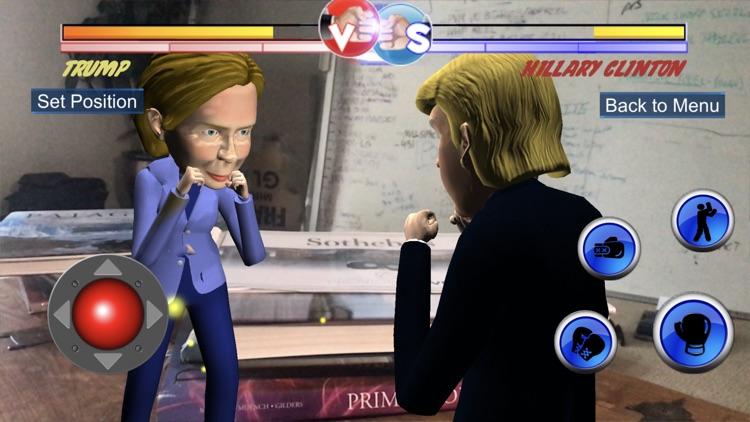 Politics AR screenshot-0