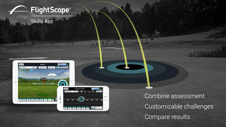 FlightScope Skills screenshot-0