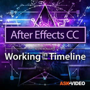 Timeline For After Effects