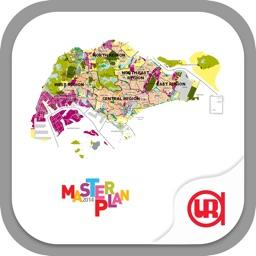 Master Plan 2014 - Singapore