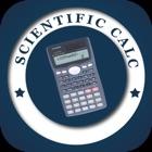 Easy Scientific Calc icon