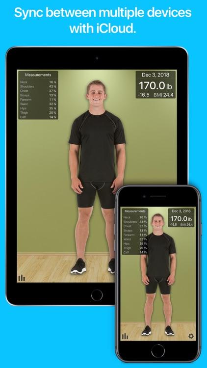 My Body Metrics screenshot-7